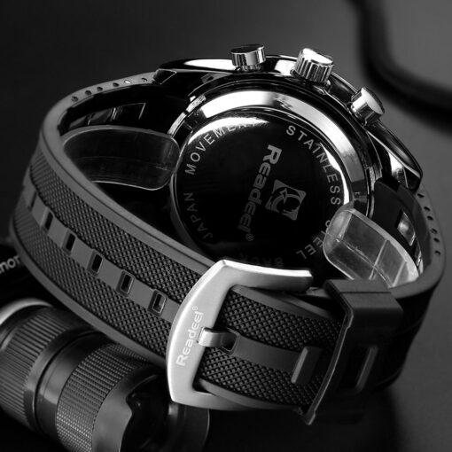 Relógio masculino Readeel