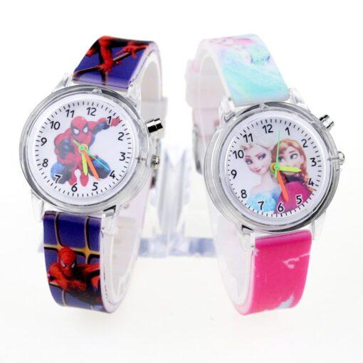 Relógios Crianças